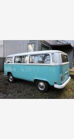 1972 Volkswagen Vans for sale 101444303