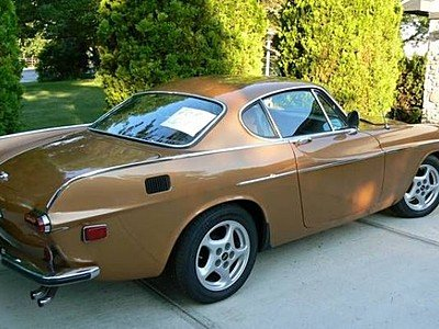 1972 Volvo 1800ES for sale 100942258