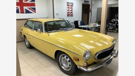 1972 Volvo P1800 for sale 101268398