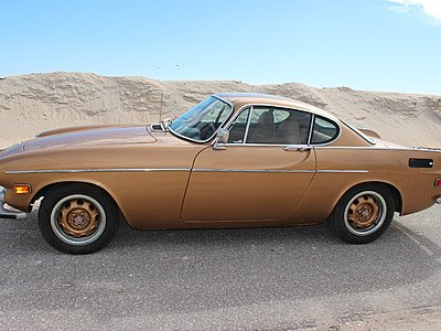 1972 Volvo P1800 for sale 101298805