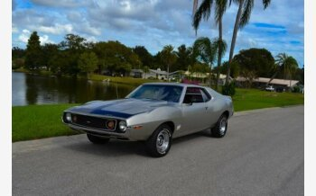 1973 AMC AMX for sale 101056877