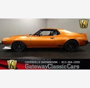 1973 AMC Javelin for sale 100989859