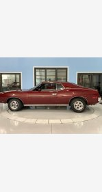 1973 AMC Javelin for sale 101295309