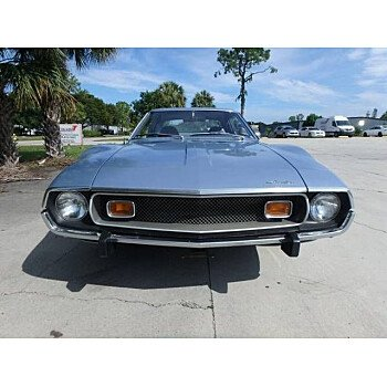 1973 AMC Javelin for sale 101390373