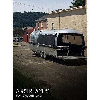 1973 Airstream Excella for sale 300197928