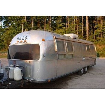 1973 Airstream Sovereign for sale 300171121