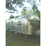 1973 Airstream Sovereign for sale 300189333