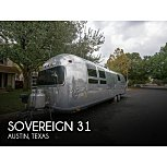 1973 Airstream Sovereign for sale 300269774