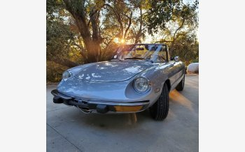 1973 Alfa Romeo Spider Veloce for sale 101420649