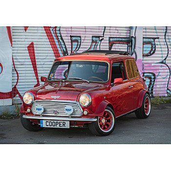 1973 Austin Mini for sale 101419937
