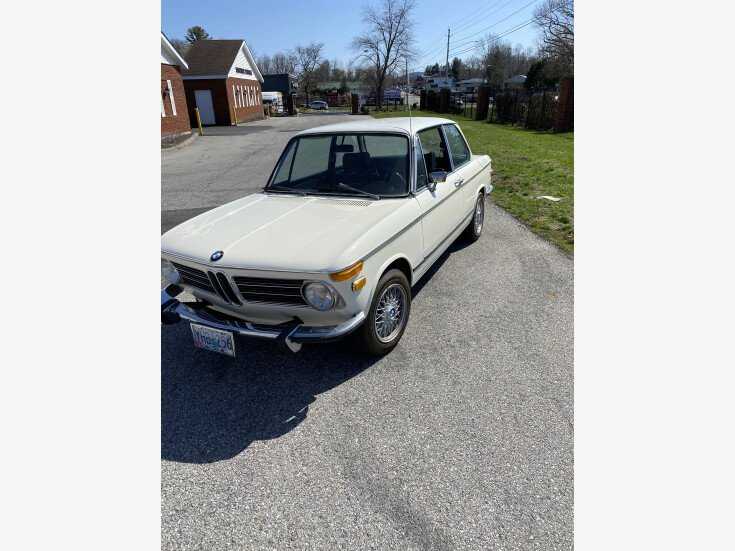 1973 BMW 2002 for sale 101486063