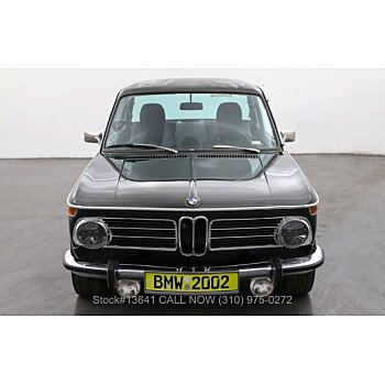 1973 BMW 2002 for sale 101503109