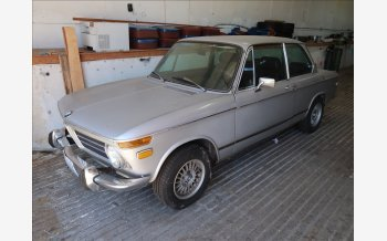 1973 BMW 2002 for sale 101543969
