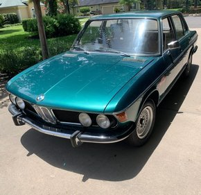 1973 BMW 2500 for sale 101385999