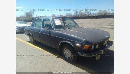 1973 BMW Bavaria for sale 101321110