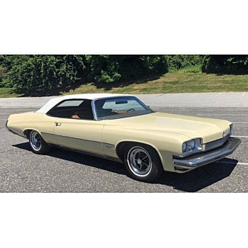 1973 Buick Centurion for sale 101029525