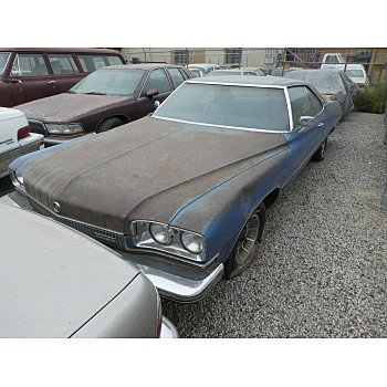 1973 Buick Centurion for sale 101038658