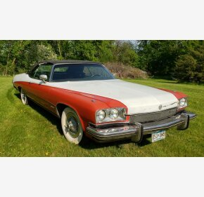 1973 Buick Centurion for sale 101034311