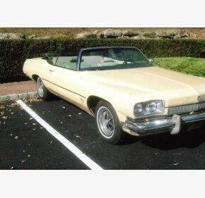 1973 Buick Centurion for sale 101268583