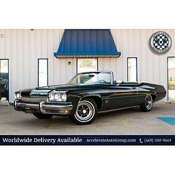 1973 Buick Centurion for sale 101332257