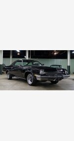 1973 Buick Century for sale 101215501