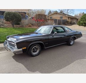 1973 Buick Century for sale 101406658