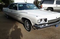 1973 Buick Electra Limited Sedan for sale 101110411