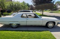 1973 Buick Electra Coupe for sale 101210609
