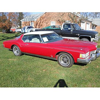 1973 Buick Gran Sport for sale 101304886