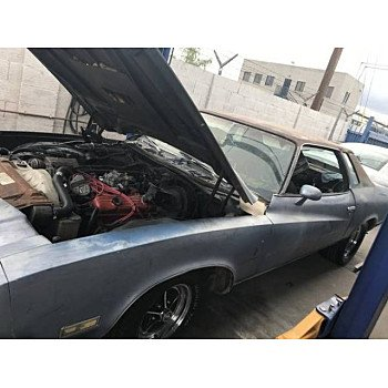 1973 Buick Regal for sale 101080117