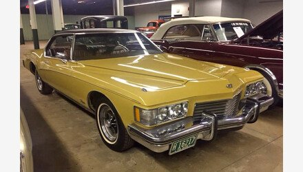 1973 Buick Riviera for sale 101026322