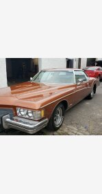 1973 Buick Riviera Coupe for sale 101096644