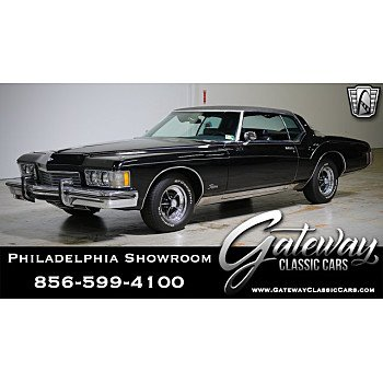 1973 Buick Riviera for sale 101188536
