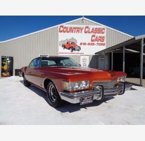 1973 Buick Riviera for sale 101222930