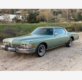 1973 Buick Riviera for sale 101301877