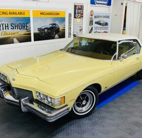 1973 Buick Riviera for sale 101307380