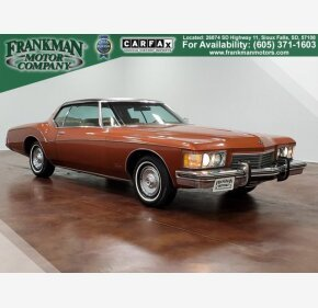 1973 Buick Riviera for sale 101344182