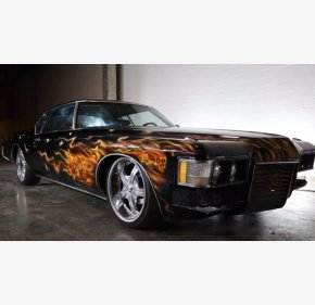 1973 Buick Riviera for sale 101366629