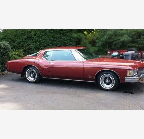 1973 Buick Riviera for sale 101457464