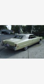 1973 Cadillac Eldorado Convertible for sale 100943841