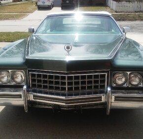 1973 Cadillac Eldorado Convertible for sale 101121668