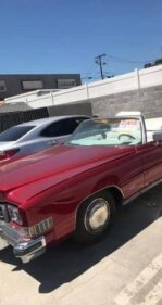 1973 Cadillac Eldorado Convertible for sale 101230714