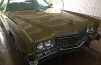 1973 Cadillac Eldorado Coupe for sale 101244307