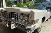 1973 Cadillac Eldorado Convertible for sale 101330776