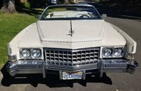 1973 Cadillac Eldorado Convertible for sale 101340928
