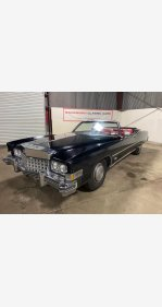 1973 Cadillac Eldorado for sale 101405299