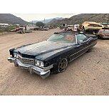 1973 Cadillac Eldorado for sale 101406895
