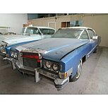 1973 Cadillac Eldorado for sale 101586055