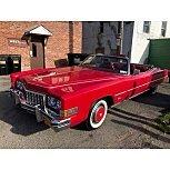 1973 Cadillac Eldorado for sale 101594333