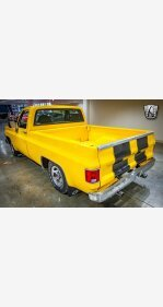 1973 Chevrolet C/K Truck for sale 101258015